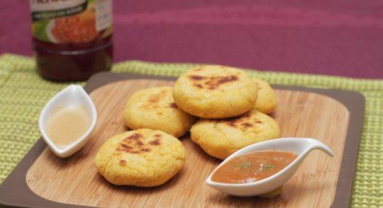tortilla de maiz ecuatoriana, bonitisimas receta