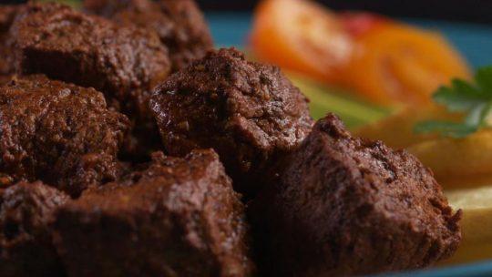 carnes coloradas cotacachi, carnes coloradas de cotacachi