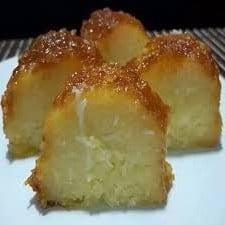 deliciosa receta torta de yuca