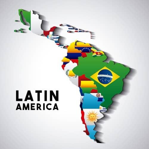Comprar productos latinos en el extranjero